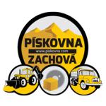 Zachová Kateřina - Pískovna Česká Kamenice – logo společnosti