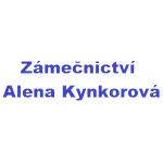 Kynkorová Alena - zámečnictví – logo společnosti