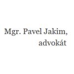 Mgr. Pavel Jakim – logo společnosti
