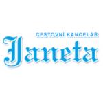 Janeta s.r.o. – logo společnosti