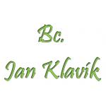Klavík Jan, Bc. - geodetická kancelář – logo společnosti