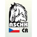 Asociace svazů chovatelů koní České republiky, občanské sdružení – logo společnosti