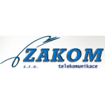 ZAKOM s.r.o. – logo společnosti