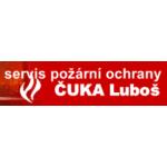 Čuka Luboš - servis požární ochrany – logo společnosti