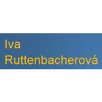 Ruttenbacherová Iva - šící centrum a galanterie – logo společnosti