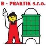 B-PRAKTIK s.r.o. – logo společnosti