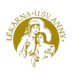 Lékárna u Sv. Anny Písek s.r.o. – logo společnosti