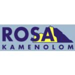 Rosa, s.r.o. (pobočka Drásov) – logo společnosti
