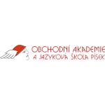 Obchodní akademie a Jazyková škola s právem státní jazykové zkoušky, Písek, Čelakovského 200 – logo společnosti