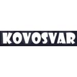 Jaromír Kyznar - KOVOSVAR – logo společnosti