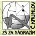 Základní škola Český Krumlov, Za Nádražím 222 – logo společnosti