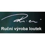 Richard Kuklík - RICI - výroba loutek – logo společnosti