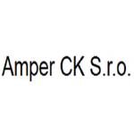 AMPER CK s.r.o. – logo společnosti