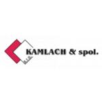 KAMLACH & spol. s.r.o. – logo společnosti
