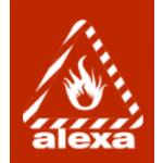 ALEXA JIŘÍ-EPOXIDOVÉ PODLAHY – logo společnosti