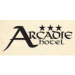 Hotel Arcadie – logo společnosti