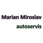 Marian Miroslav- OPRAVY A DIAGNOSTIKA – logo společnosti