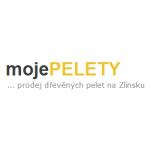 Roman Vranec- Moje pelety – logo společnosti