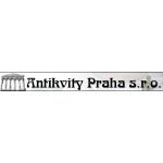 ANTIKVITY PRAHA, s.r.o. – logo společnosti
