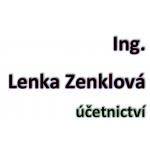 Ing. Lenka Zenklová s.r.o. – logo společnosti