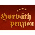 Horváthová Ivana- PENZION HORVÁTH – logo společnosti