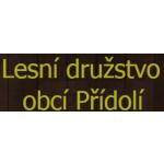 Lesní družstvo obcí Přídolí – logo společnosti