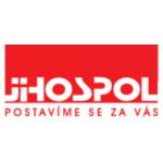 JIHOSPOL, Jihočeská obchodní a stavební společnost, a.s. – logo společnosti