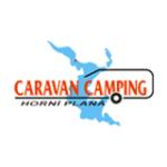 Jaroslav Vozka s.r.o. - Caravan Camping Horní Planá – logo společnosti