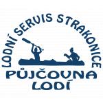 Lodní servis Strakonice, s.r.o. – logo společnosti