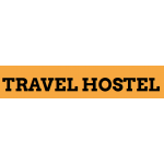 Travel Hostel – logo společnosti