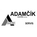 ADAMČÍK ELEKTRO, s.r.o. – logo společnosti