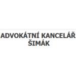 Advokátní kancelář Šimák - Mgr. Pavel Šimák – logo společnosti
