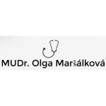 MUDr. Olga Maršálková - Provoz dermatovenerologické ordinace – logo společnosti