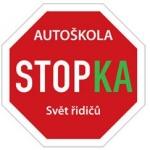 Pánek Leoš - Autoškola Stopka – logo společnosti