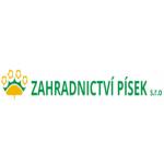 ZAHRADNICTVÍ PÍSEK s.r.o. – logo společnosti