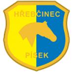 Zemský hřebčinec Písek státní podnik – logo společnosti