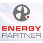 Energy Partner s.r.o. - pronájem elektrocentrál – logo společnosti
