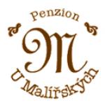 Penzion U Malířských – logo společnosti