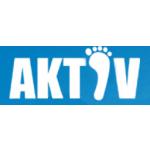 AKTIV Zdravotnické potřeby s.r.o. – logo společnosti