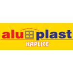 ALU.PLAST s.r.o. (pobočka Písek) – logo společnosti