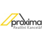 Realitní kancelář PROXIMA v.o.s. – logo společnosti