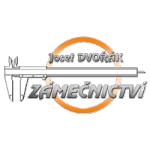 Dvořák-ZÁMEČNICTVÍ Josef – logo společnosti