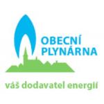 OBECNÍ PLYNÁRNA, s.r.o. – logo společnosti