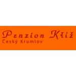 Penzion Kříž – logo společnosti