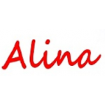 Tafallari Alina – logo společnosti