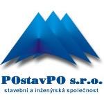 POstavPO s.r.o. – logo společnosti
