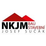 SUČÁK JOSEF - NKJM Bau Stavební – logo společnosti