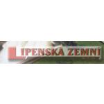 LIPENSKÁ ZEMNÍ s.r.o. – logo společnosti