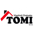 Chalupka Vlastimil - TOMI – logo společnosti