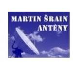 ANTÉNY - Šrain Martin – logo společnosti